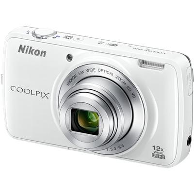 CoolPix S810c