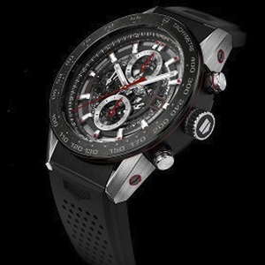 TAG Heuer Carrera Wearable 01
