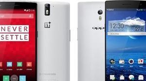 Oppo y OnePlus podrían fusionarse y formar una marca definitiva
