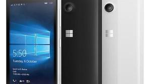 Llega el Lumia 550 a España