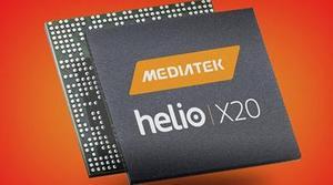 Mediatek Helio X20 logra excelentes resultados en los Benchmarks