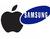 Apple y Samsung: la batalla continúa