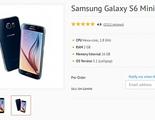 Samsung Galaxy S6 Mini suena con fuerza para comienzos de 2016