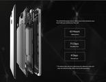Ulefone Power, 6050 miliamperios de batería por menos de 200 euros