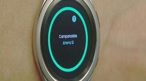 New Gear, la aplicación de Samsung para seguir las uvas en Nochevieja
