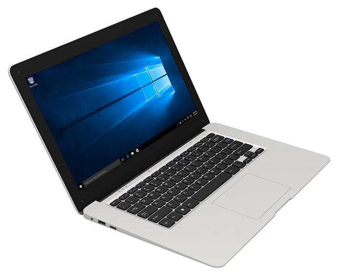 El Primux Notebook 1401 se desvela como el primer notebook desarrollado en España