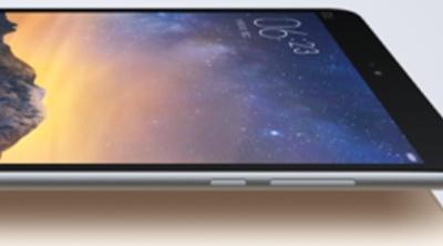 Agotado el stock de la Xiaomi MiPad 2 en China en menos de 1 minuto