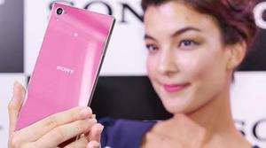 Sony Xperia Z5 en color rosa llegará este mes de enero a Taiwan