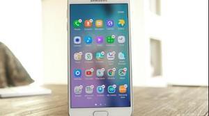 Así es Samsung Galaxy S6 con Android 6.0 Marshmallow