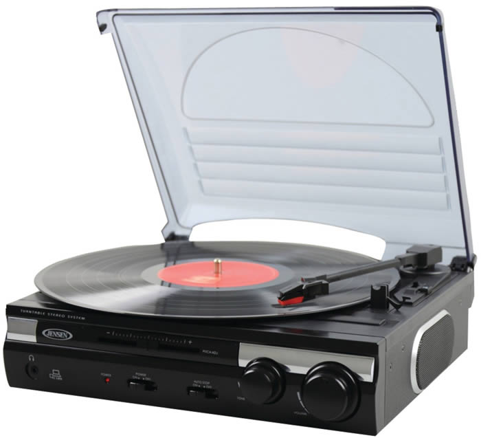 Un tocadiscos es el aparato de audio más vendido de Amazon USA estas fiestas