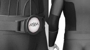 Teslasuit, el traje que nos permitirá sentir la realidad virtual al completo