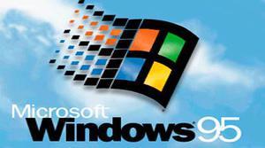 Un usuario hace funcionar Windows 95 en una Nintendo 3DS