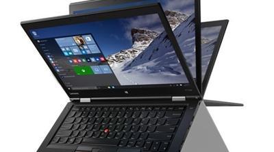 Lenovo se lanza al OLED en portátiles con ThinkPad X1 Yoga