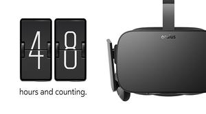 La versión final de Oculus Rift se pondrá a en pre-venta el 6 de enero