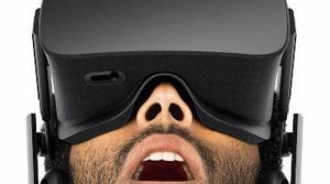 El precio oficial de Oculus es mucho más alto de lo esperado