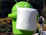 Marshmallow sigue sin arrancar en Android: 0,7%
