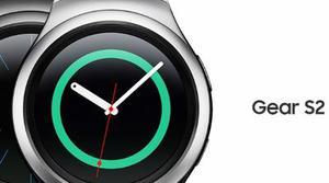 Samsung Gear S2 será compatible con los iPhone