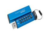 Kingston lanza la memoria USB encriptada con teclado