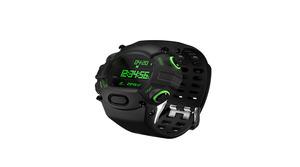 Nabu Watch es el smartwatch de Razer con dos baterías independientes