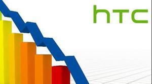 HTC se la vuelve a pegar en 2015: terribles resultados económicos