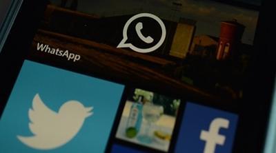 WhatsApp Beta se actualiza en Windows 10 Mobile con nuevos emojis