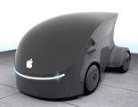 Apple registra los dominios apple.car y apple.auto
