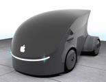 Apple registra los dominios apple.car y apple.auto