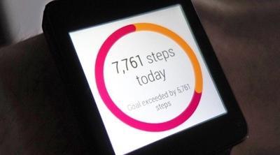 Google Fit se actualiza para Android Wear con funciones muy necesarias