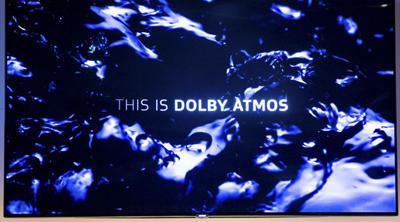 Samsung HW-K950, la barra de sonido con Dolby Atmos