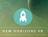 New Horizons VR, a la vanguardia de la realidad virtual