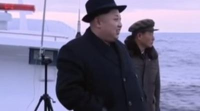Parece que Corea del Norte ha manipulado los vídeos que mostraban su nueva tecnología militar