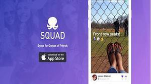 Squad: la nueva red social para los amigos de verdad