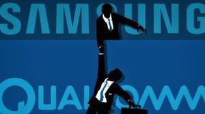 Samsung, elegida para fabricar el nuevo Qualcomm Snapdragon 820