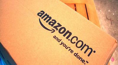 Amazon realizará sus envíos al Pacífico en barco