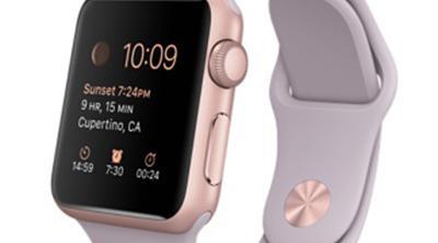 ¿Un nuevo Apple Watch?