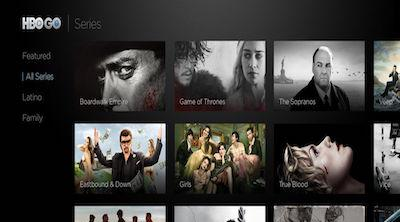 HBO lanzará un servicio en streaming en España