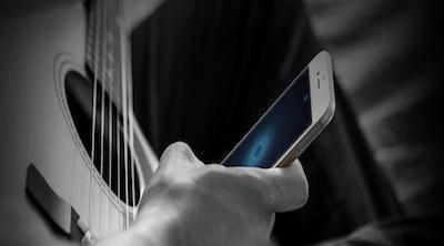 Music Memos, la nueva aplicación de iOS para músicos