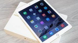 El iPad Air 3 estaría preparando su debut para marzo; tendría soporte para Apple Pencil