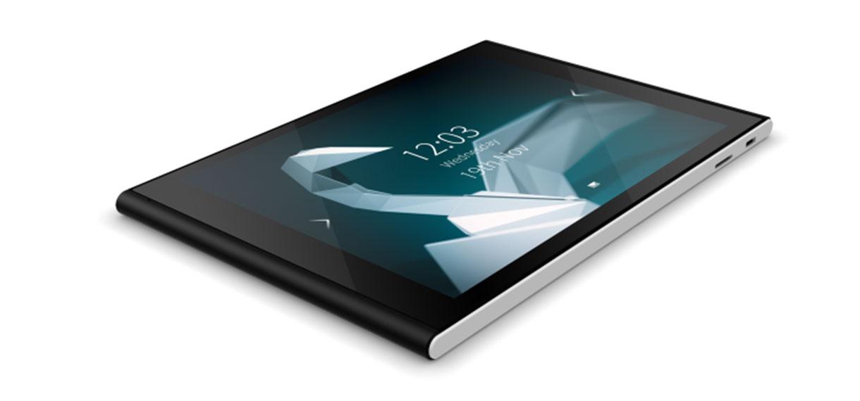 Fracaso de la tablet Jolla, que no llega a las 700 unidades producidas