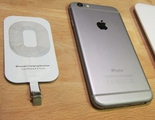 Apple podría lanzar su propio iPhone con carga inalámbrica en 2017