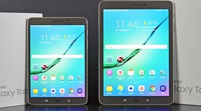 ¿Serán así los nuevos Samsung Galaxy Tab S3 de 2016?