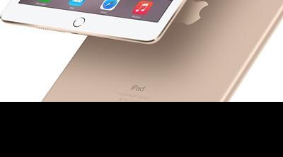 Se filtra el diseño del futuro iPad Air 3 de Apple