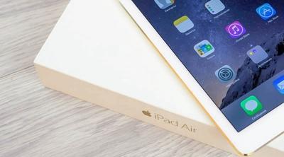 Las ventas de tablets de Apple y Samsung caen enormemente durante 2015, aunque sigen líderes