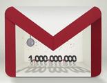 Gmail celebra los más de mil millones de usuarios activos