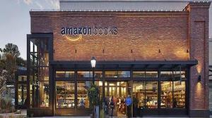 Amazon abrirá 400 librerías físicas