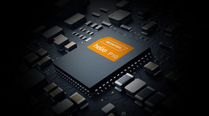 Wolder introduce en Europa el procesador Helio P10 de MediaTek