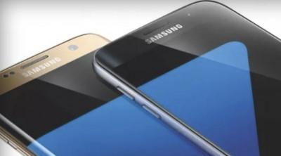 Samsung hace oficial el Galaxy S7 Edge... por error