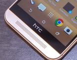 HTC podría eliminar la franja negra de la pantalla en sus próximos terminales
