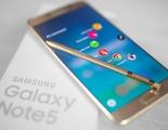 Vuelta a los orígenes: El Galaxy Note 6 será lanzado en Europa; el Galaxy S7 edge+ no