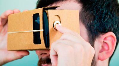 Google podría lanzar sus nuevas gafas de realidad virtual este mismo año